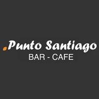 Café Punto Santiago