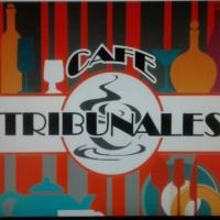 Café Tribunales