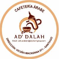Cafetería Árabe Ad´dalah
