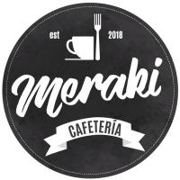Cafetería Meraki