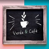 Cafetería Verde & Café