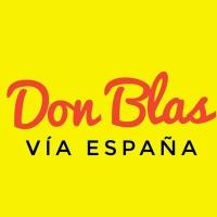 Cafetería y Restaurante Don Blas