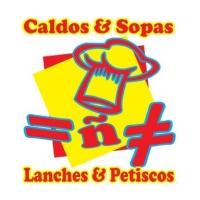 Caldos & Sopas - Lanches, Petiscos e Refeições