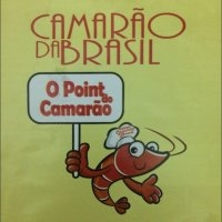 Camarão da Brasil Food