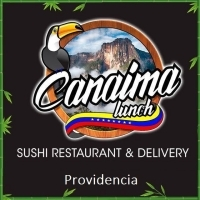Canaima Lunch Sushi Restaurant & Delivery