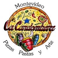 La Candombera Pizzas Pastas y Arte