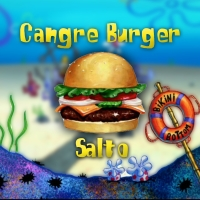 Cangreburger Salto