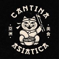 Cantina Asiática