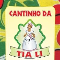 Cantinho da Tia Li