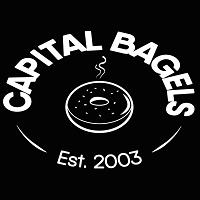 Capital Bagels Calle 108