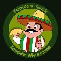 Capitan Cook Texmex & Mexican Delivery (Oriente)