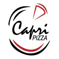 Capri Pizzas