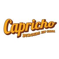 Capricho Burgers En Casa