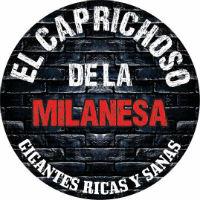 El Caprichoso De La Milanesa