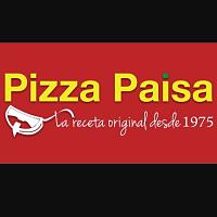 Pizza Paisa Viva Envigado