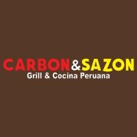 Carbón y Sazón