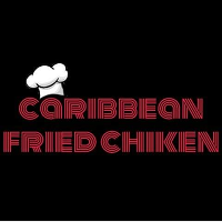 Caribbean Fried Chicken
