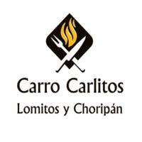Carro Carlitos Lomitería y choripan