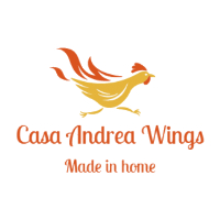 Casa Andrea Wings