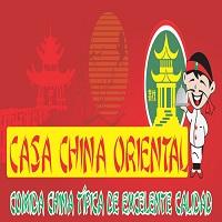 Casa China Oriental Mp
