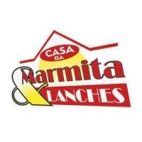 Casa da Marmita e Lanches