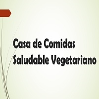 Casa de Comidas Saludable Vegetariana