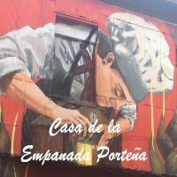 La Casa De La Empanada Porteña
