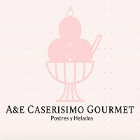 Caserisimo Gourmet Postres Y Helados