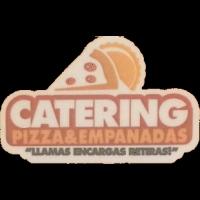 Catering Pizzas & Empanadas