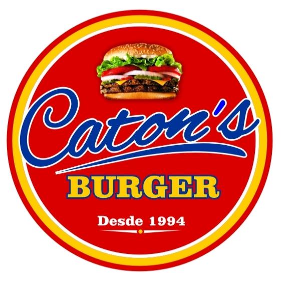 Caton's Burger