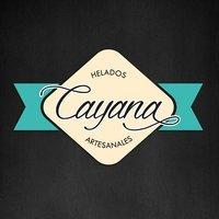 Cayana Helados