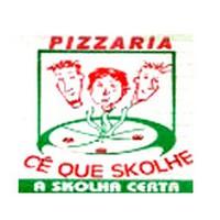 Pizzaria Cê Que Skolhe