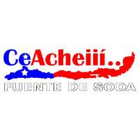 Ceachei Fuente De Soda