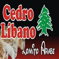 Cedro Libano Lomitos Arabes Palma