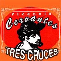 Pizzería Cervantes Tres Cruces