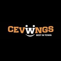 Ceviwings | Condado del Rey