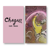 Chagall Resto Bar
