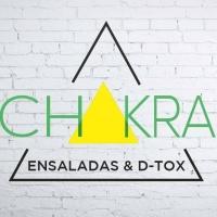 Chakra Salad Bar