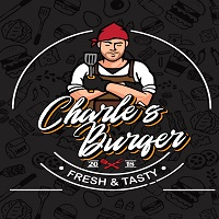 Charle´s Burger Fresh & Tasty