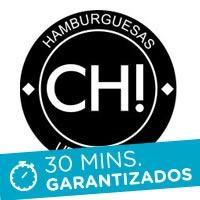 Charrúa Hamburguesas Uruguayas Express