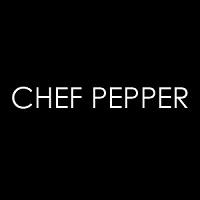 Chef Pepper