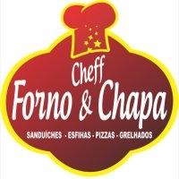 Cheff Forno & Chapa