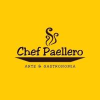 Chef Paellero