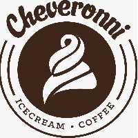 Cheveronni Ice Cream Coffee