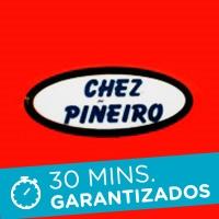 Chez Piñeiro Express