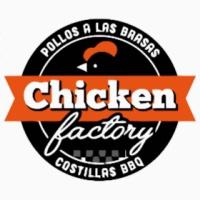 Chicken Factory  - Pedro de Valdivia