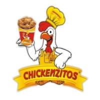 Chickenzitos Frango No Balde