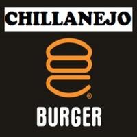 El Chillanejo Burger
