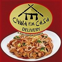 China em Casa