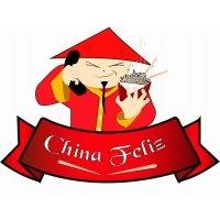China Feliz Jardim Angélica